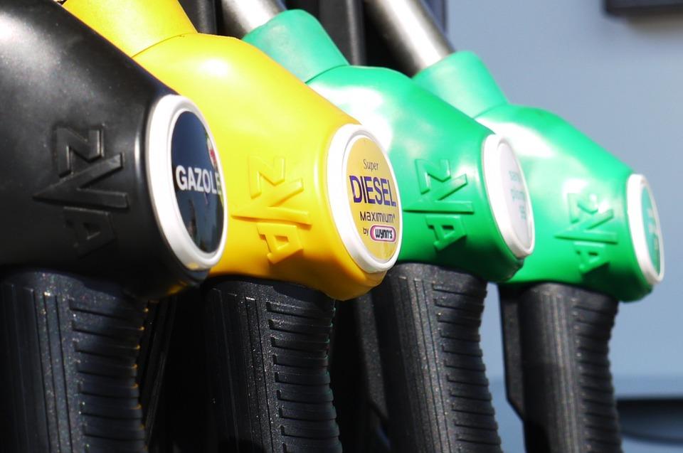 Station essence : une nouvelle signalétique