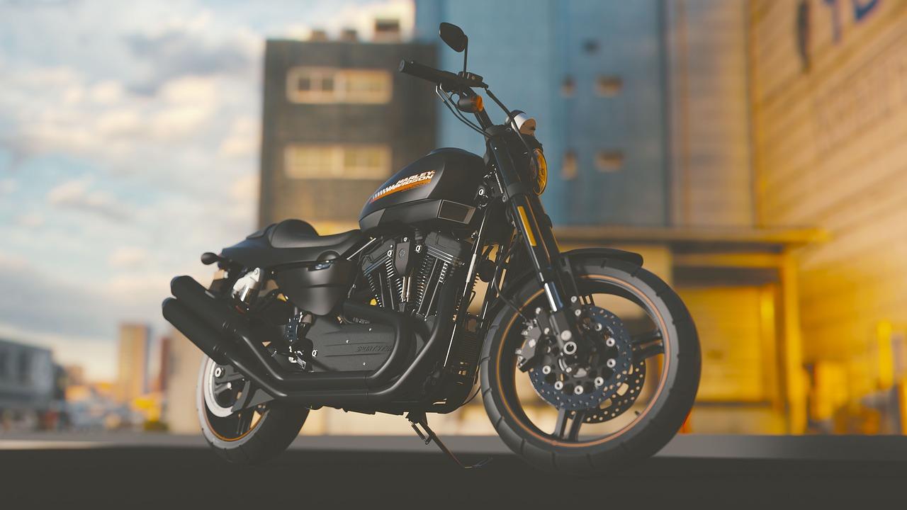 Les nouveautés du permis moto en 2019